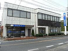 筑波銀行神立支店(2603m)