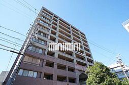 メゾンバリエ[3階]の外観