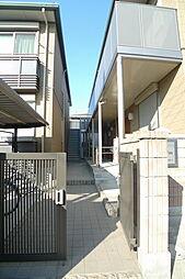 La Maison de Fusa[1階]の外観