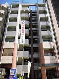 ダイナコート六本松II[4階]の外観