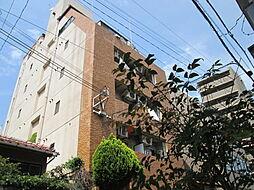 ロイヤルエール新神戸[4階]の外観