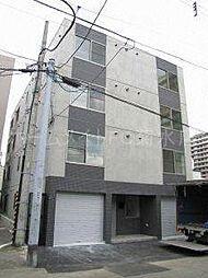 M's square[4階]の外観