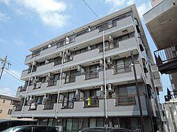 ラフィーヌ・池田5番館[2階]の外観