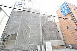近鉄奈良線 若江岩田駅 徒歩2分の賃貸アパート