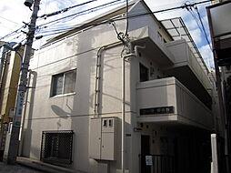 神楽坂駅 6.4万円