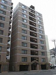 パークヒルズイースト23B[6階]の外観