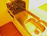 キッチン,1K,面積31.05m2,賃料4.4万円,JR常磐線 荒川沖駅 4.4km,JR常磐線 土浦駅 6.4km,茨城県稲敷郡阿見町大字阿見4284-1