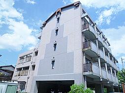 セレス香住ヶ丘I[5階]の外観