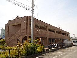 兵庫県姫路市東延末の賃貸マンションの外観