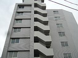 北海道札幌市南区澄川四条1丁目の賃貸アパートの外観
