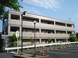 大阪府吹田市岸部北3丁目の賃貸マンションの外観