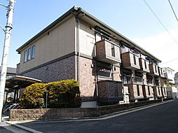 パークサイド渋川A棟[1階]の外観