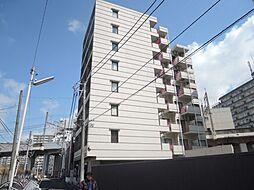ジュネパレス新松戸第16[3階]の外観