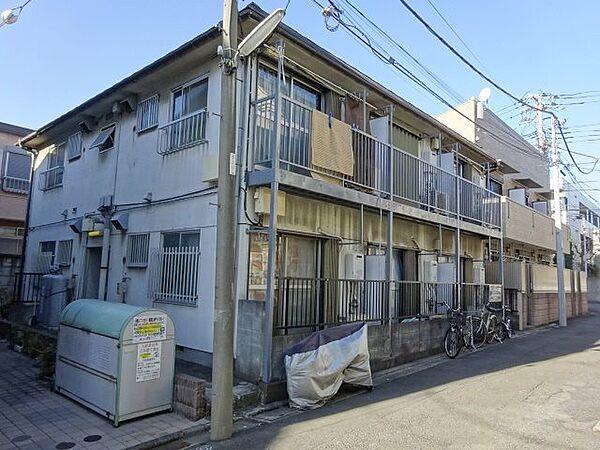 ワタベコーポ 1階の賃貸【東京都 / 板橋区】