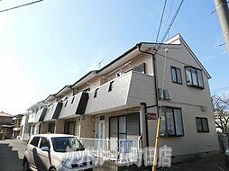 [タウンハウス] 神奈川県相模原市南区上鶴間7丁目 の賃貸【/】の外観