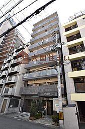 大阪府大阪市浪速区下寺2丁目の賃貸マンションの外観