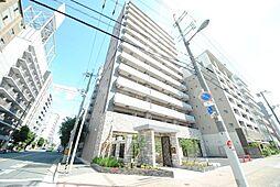 レオングラン新大阪レジデンス[2階]の外観