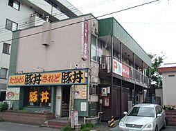 東屯田通駅 1.5万円