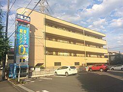 高倉ビル[4階]の外観
