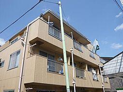 本蓮沼駅 6.7万円