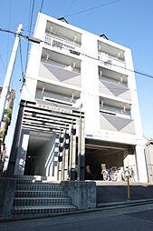 愛知県名古屋市瑞穂区宝田町6の賃貸マンションの外観