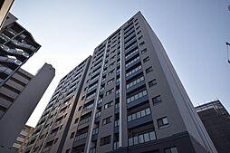 エンクレスト博多駅南CELES[11階]の外観