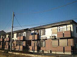 西川田駅 4.3万円