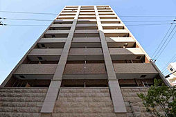 プレサンス三宮ルミネス[8階]の外観