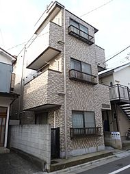 エフイーマンション[3階]の外観