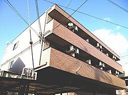 グランビア豊中[3階]の外観