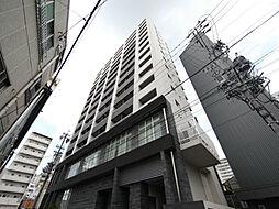 グラン・アベニュー西大須の外観 防犯カメラ付 オートロック 宅配BOX