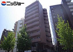 パインエリゼ[11階]の外観