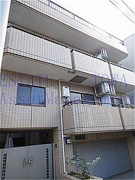 東京都世田谷区新町3丁目の賃貸マンションの外観