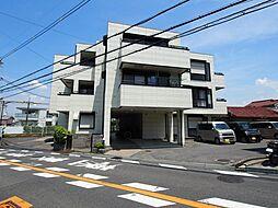 大阪府堺市東区南野田の賃貸マンションの外観