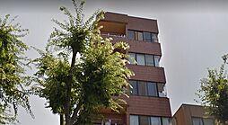 パールハイツ明石町[602号室]の外観