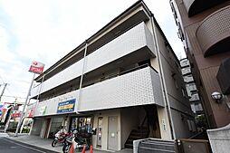 シティ南武庫[2階]の外観