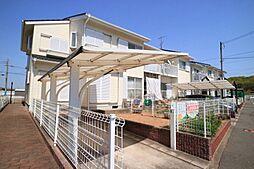 [タウンハウス] 兵庫県神戸市西区池上2丁目 の賃貸【/】の外観