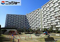 中富住宅C棟710号[7階]の外観
