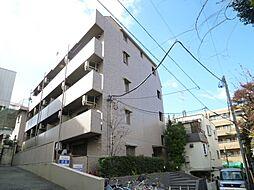 アベニール東松原[302号室]の外観