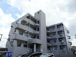 グリーンヒル・ユー[3階]の外観
