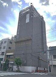 新築 ウェーブ千束[9階]の外観