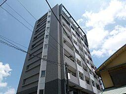柏808タワー[4階]の外観