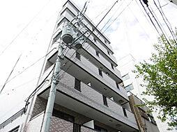 プリヴェ2号館[5階]の外観