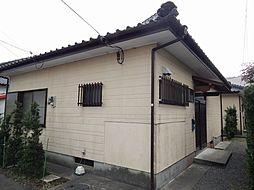 [一戸建] 宮崎県都城市千町 の賃貸【/】の外観