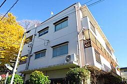 宗川マンション[302号室]の外観