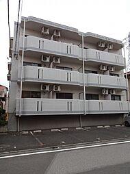 ファインコート若葉[2階]の外観