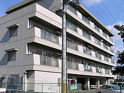 コーポ北[2階]の外観