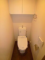 スカイコート板橋本町の温水洗浄便座