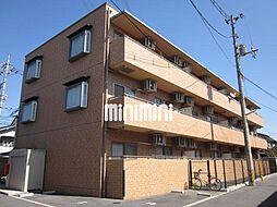 Y.A.F.福富東マンション[3階]の外観