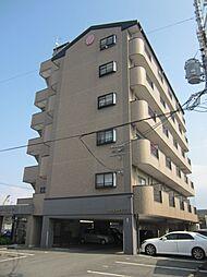 ローズガーデンII[3階]の外観